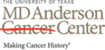 The University of Texas: MD Anderson Cancer Center